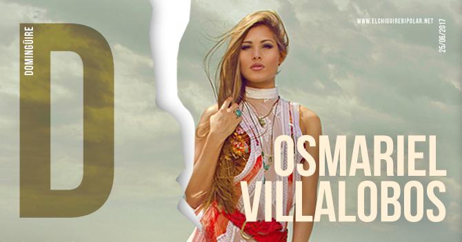 Domingüire No.182: Osmariel Villalobos