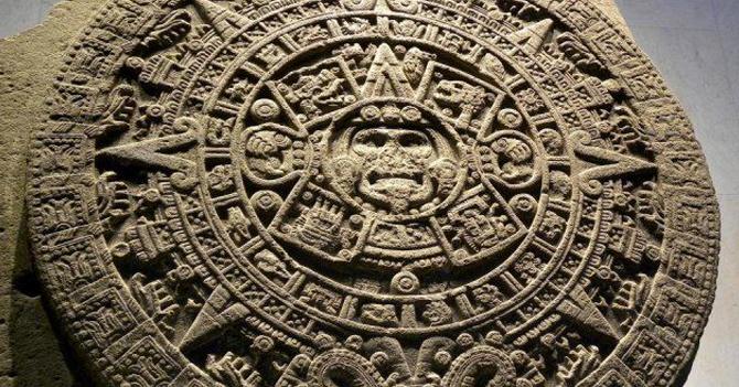 Calendario Maya establece fin de Venezuela para 30 de julio