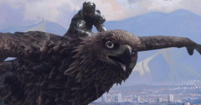 MUD convoca a Águilas del Señor de los Anillos para que resuelvan este peo