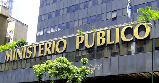 Edificio del Ministerio Público se declara país independiente