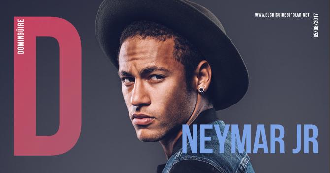 Domingüire No.187: Neymar Jr