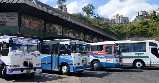 Ruta La Bandera - Valencia anuncia que se va del país