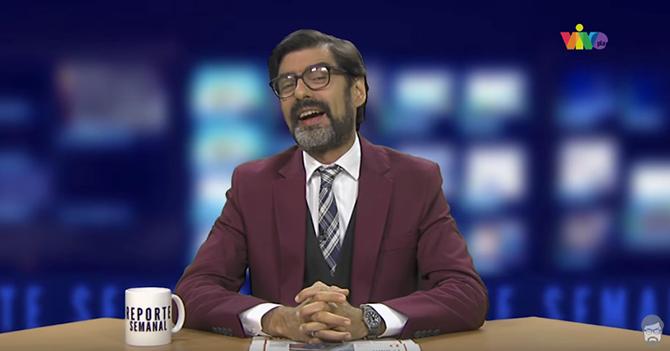 Reporte Semanal - Noticiero: Elección ANC y Aerolíneas