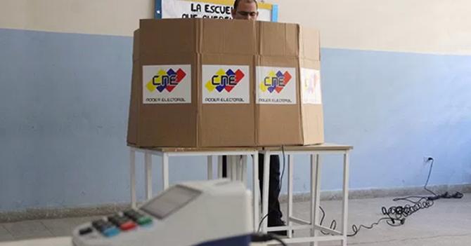 Smartmatic revela que hubo fraude en elección que de por sí era ilegal