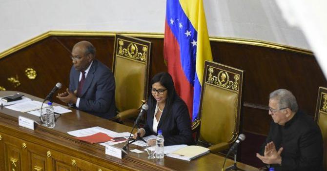 ANC disuelve capacidad de asombro de venezolanos