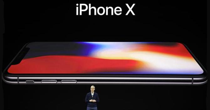 Nuevo iPhone X es capaz de costar más caro