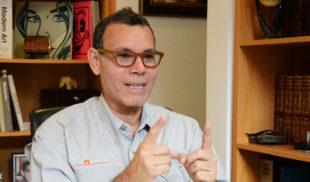 Luis Vicente León sobre animalitos: