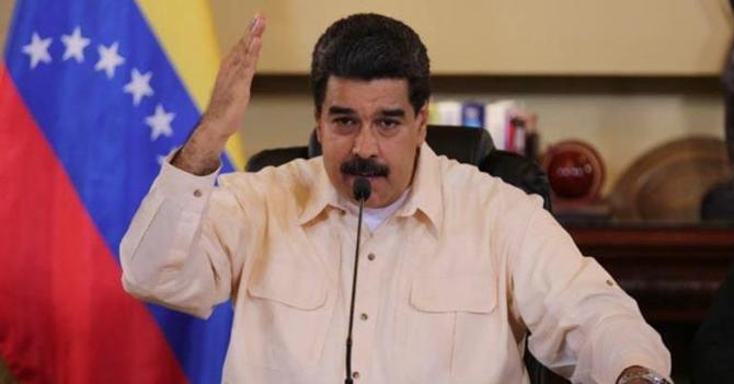 Opositor radical no cree en nada de lo que dice Maduro excepto si es contra la MUD