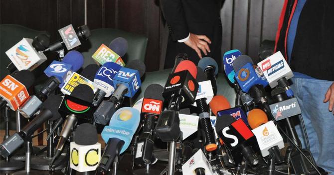 Registran apagones de gobernador en Zulia