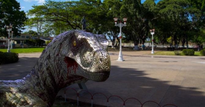 Ministerio de Salud advierte sobre muertes por Velociraptors en oriente del país