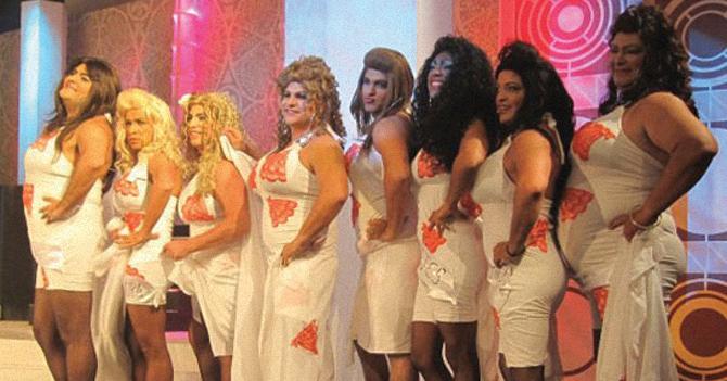 Descubren que último Miss Venezuela en realidad era retransmisión de Miss Chocozuela