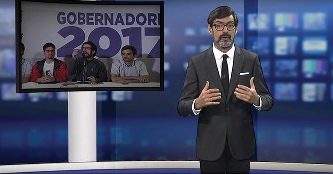 Reporte Semanal - Editorial: ¡Regresamos!