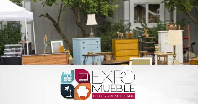 Expomueble pone a la venta mobiliario de todos tus amigos que se fueron