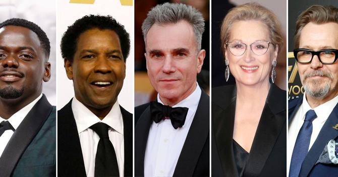 AL FIN: Oscars nominan a mujer en la categoría de Mejor Actor
