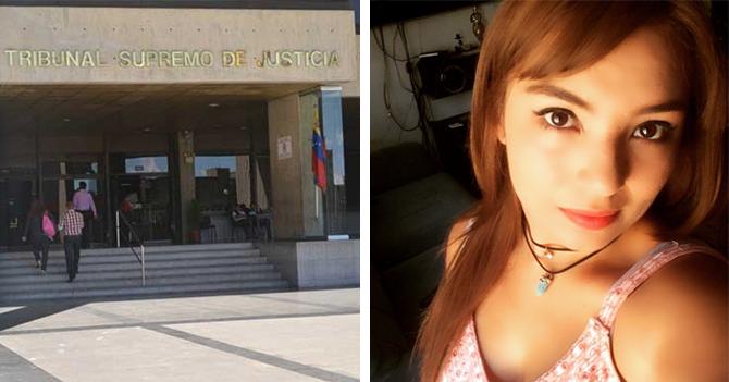 Adolescente chavista ignora a sus padres y TSJ le da permiso de ir a Los Roques con ese señor de 50 años