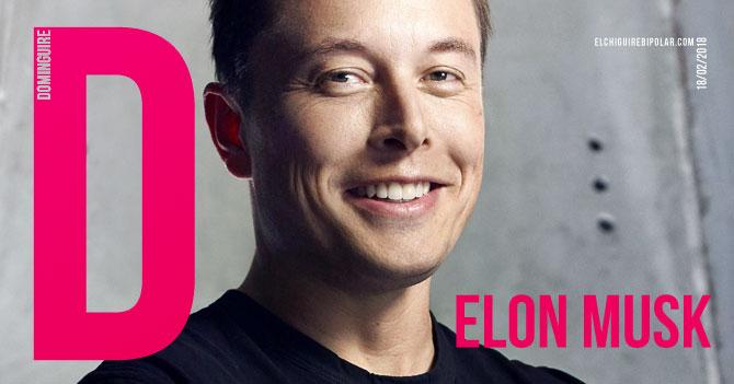Domingüire No. 215: Elon Musk