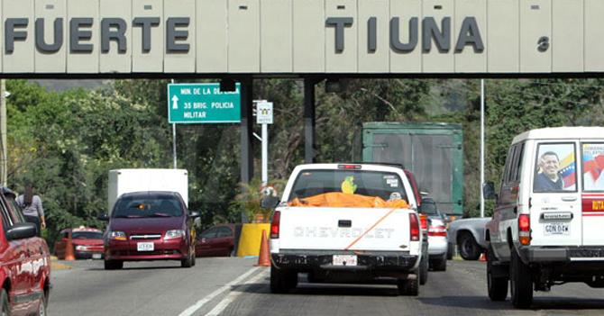 Maduro independiza Fuerte Tiuna como país para tener apoyo internacional
