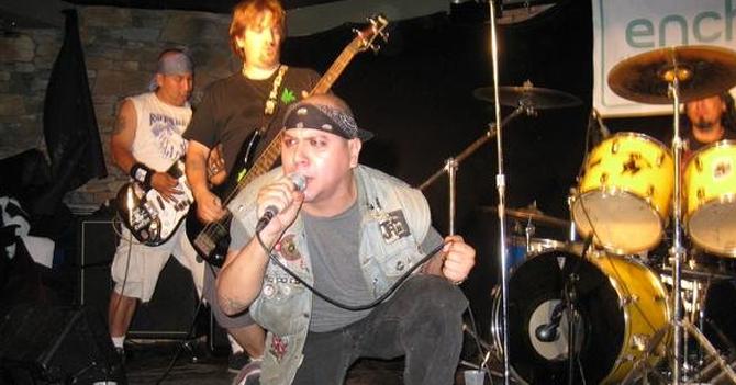 Banda Tributo a Banda Tributo de Metallica se presentará esta noche en Caracas