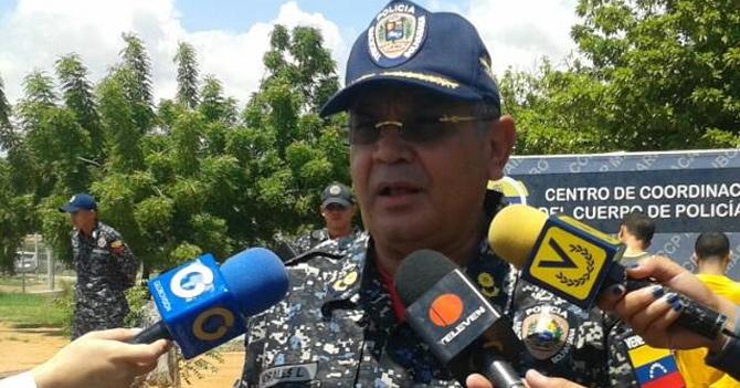 Policías preocupados que disminución de turismo baje ganancias por matraqueo