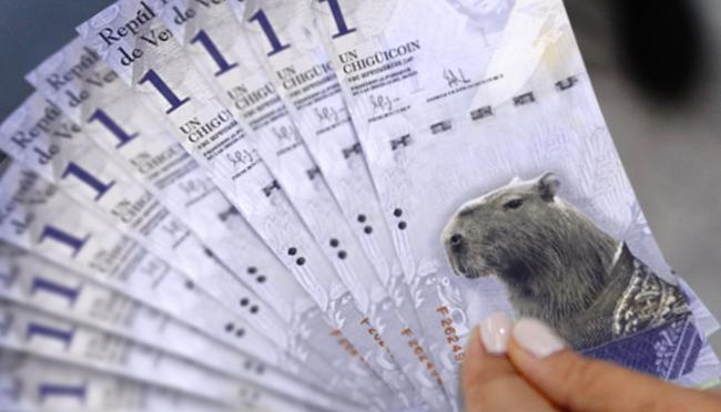 Conoce tu nuevo billete del Bolívar Soberano