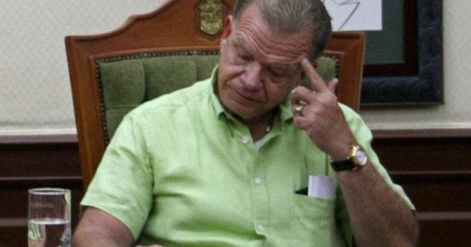 Enchufado en Miami niega 3 veces haber votado por Chávez