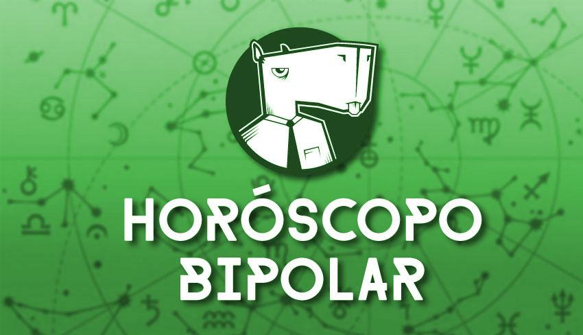 Horóscopo Bipolar: Marzo 2018