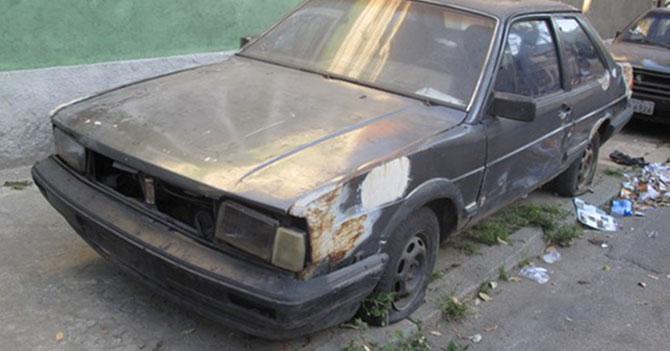 5 cosas que puedes hacer con ese carro que no puedes reparar por falta de repuestos