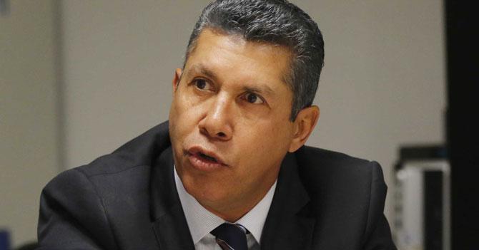 Henri Falcón agradece tiempo extra para preparar denuncia de fraude electoral