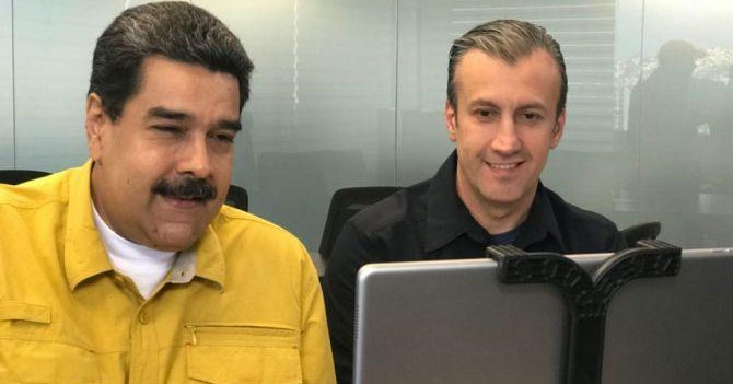 Maduro feliz al ver que 5 mujeres casadas y calientes de Cúa quieren conocerlo
