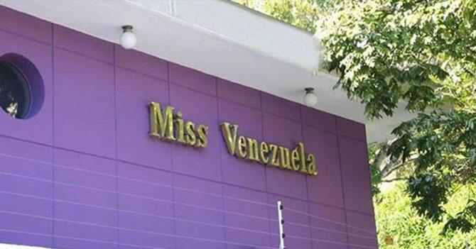 Miss Venezuela suspende certamen mientras investigan lo que ellos sabían que pasaba