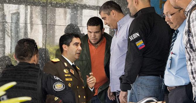 Rodríguez Torres de 2014 mete preso a Rodríguez Torres de 2018