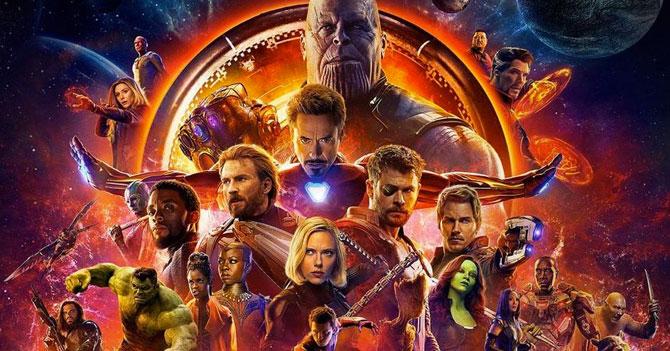 Esta noticia contiene 0% de Spoilers de Avengers Infinity War... o no