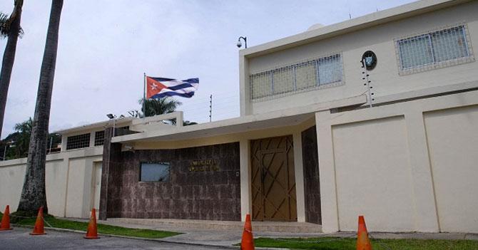 Número de chavistas pidiendo asilo en Cuba se mantiene estable en 0