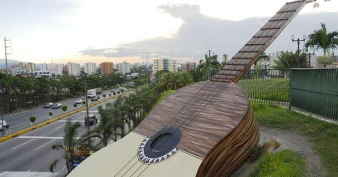 9 cosas de Barquisimeto por las que los guaros sienten orgullo