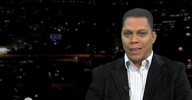 Reporte Semanal - Entrevista a Julio Coco