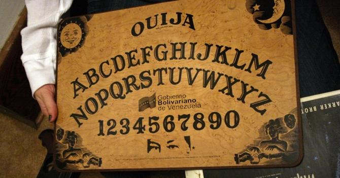 Gobierno habilita Ouija para trámites en páginas del Estado