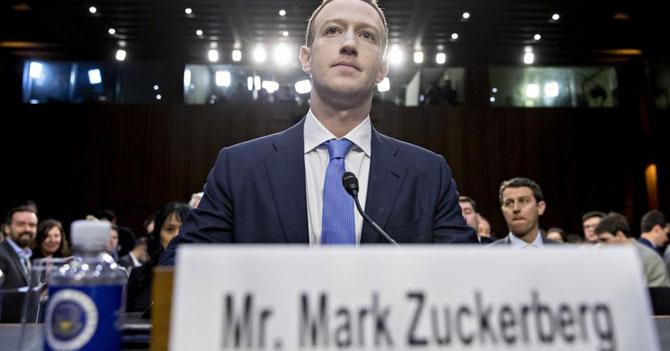 Lo más relevante que dijo Zuckerberg en su interpelación ante el Congreso