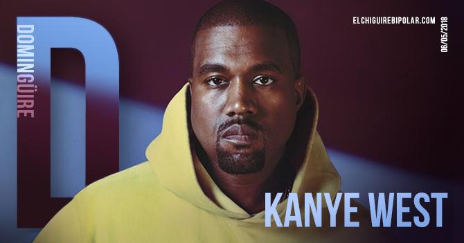 Domingüire No. 226: Kanye West