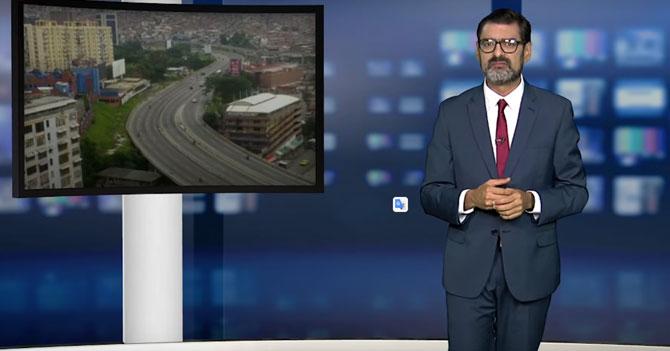 """Reporte Semanal - Editorial: La """"victoria inmensa"""" de Maduro"""