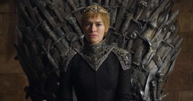 Cersei Lannister reconoce triunfo de Maduro