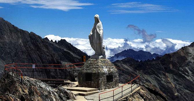 Los 9 destinos turísticos de Mérida que todo venezolano debe conocer antes de irse del país