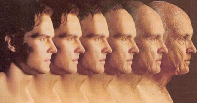 9 señales de que te estás poniendo viejo
