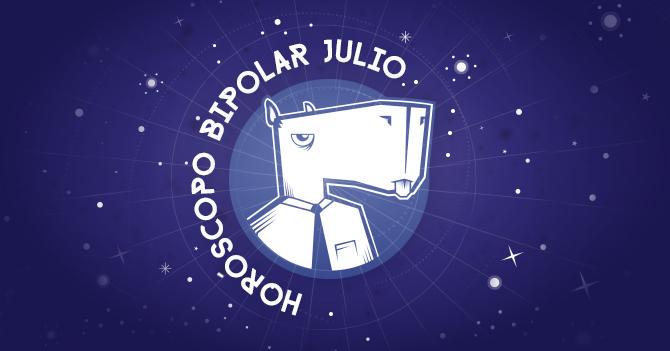 Horóscopo Bipolar: Julio