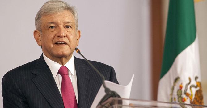 EXCLUSIVA: Te presentamos el discurso de victoria de López Obrador