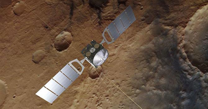 Científicos que encontraron agua en Marte incapaces de conseguir agua en Maracay