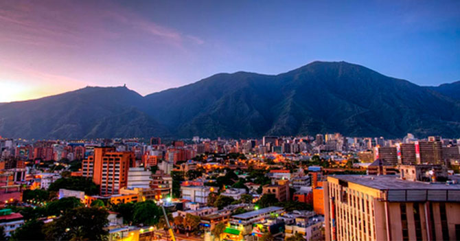 INFOGRAFÍA: Venezuela en cifras