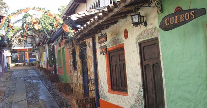 Los 10 lugares que no conoces de San Cristóbal y que si te vas por Cúcuta merecen una visita