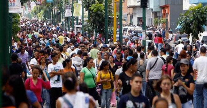 Infografía: ¿Cómo funciona el cerebro de los venezolanos a 20 años de la revolución?