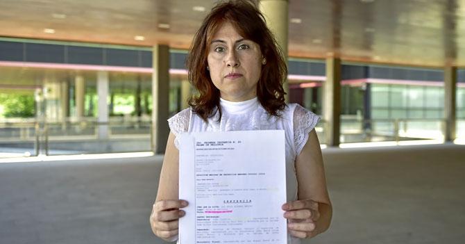 """Madre soltera denuncia en tribunales a su bebé por decir primero """"papá"""""""