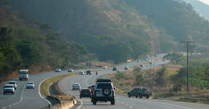 8 destinos a los que es más fácil llegar que a cualquier parte de Venezuela